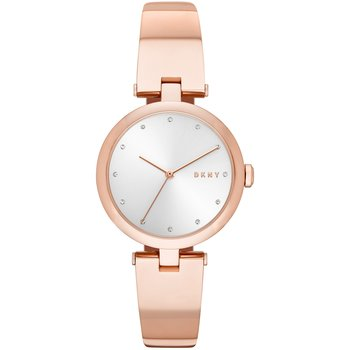 DKNY Eastside Crystals Rose
