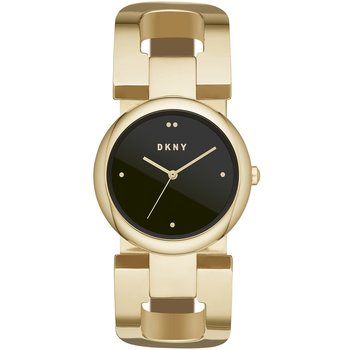 DKNY Eastside Gold Stainless