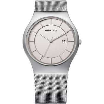 BERING Classic Silver
