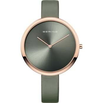 BERING Classic Olive Green