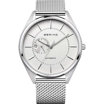 BERING Automatic Silver