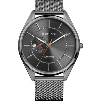 BERING Automatic Grey