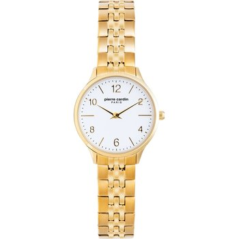 PIERRE CARDIN Ladies Gold