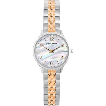 PIERRE CARDIN Ladies Two Tone