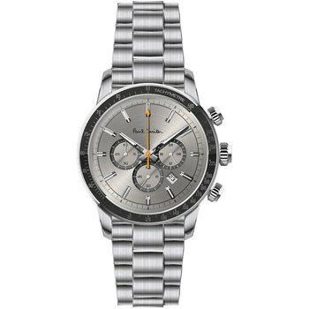 PAUL SMITH Chrono Silver