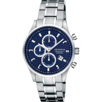 AZTORIN Casual Chronograph