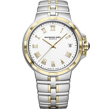 RAYMOND WEIL Parsifal Two