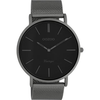 OOZOO Vintage Grey Metallic