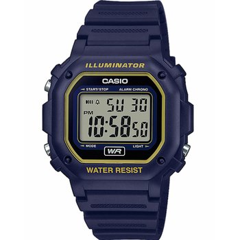 CASIO Collection Chronograph