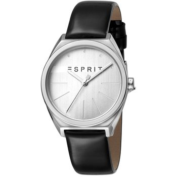 ESPRIT Slice Black Leather