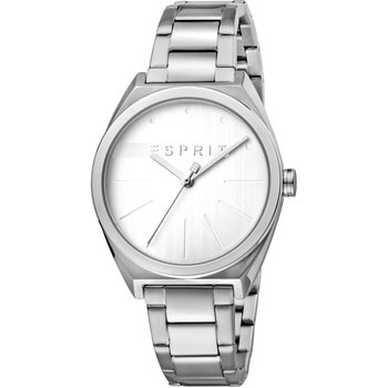 ESPRIT Slice Silver Stainless