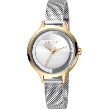 ESPRIT Lucid Silver Stainless