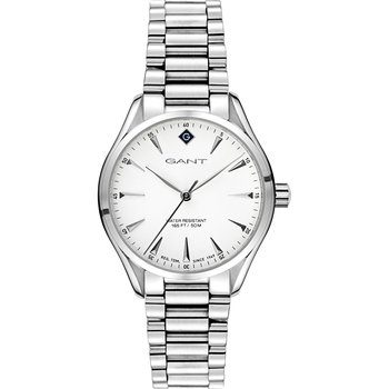GANT Sharon Silver Stainless