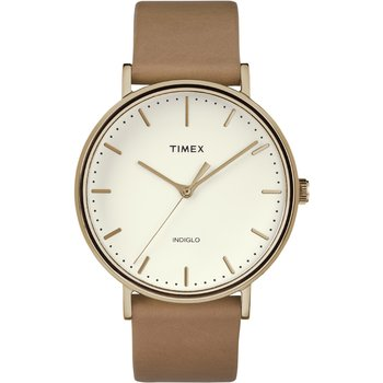 TIMEX The Fairfield Brown