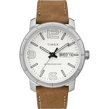 TIMEX Mod 44 Brown Leather