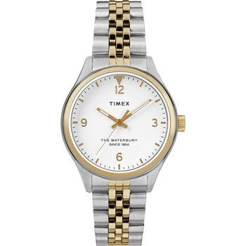 TIMEX Waterbury Two Tone