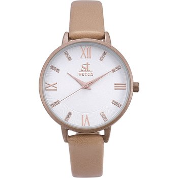 ST WATCH Madison Crystals