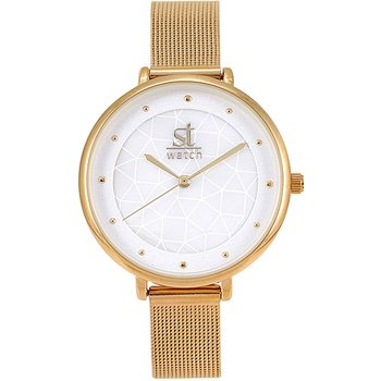ST WATCH Liberty Gold