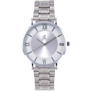 ST WATCH Empire Silver