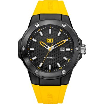 CATERPILLAR Navigo X Yellow
