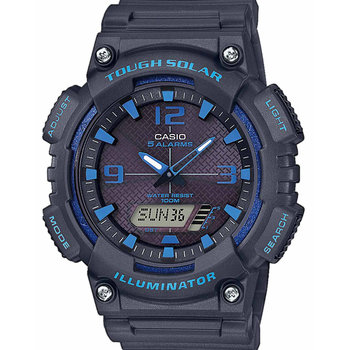 CASIO Collection Solar