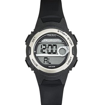 TEKDAY Chronograph Black