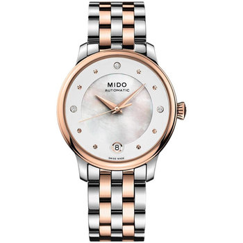 MIDO Baroncelli Lady Day