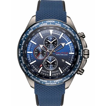 NAUTICA Ocean Beach Blue