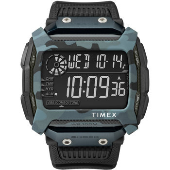 TIMEX Command Chronograph