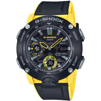 CASIO G-SHOCK Chronograph Two