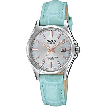CASIO Collection Turquoise