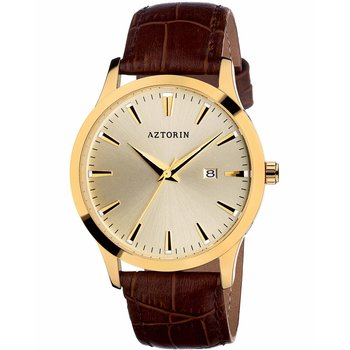 AZTORIN classic Brown Leather