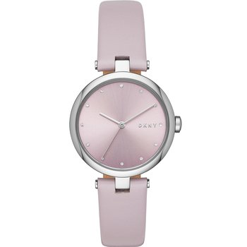 DKNY Eastside Crystals Pink