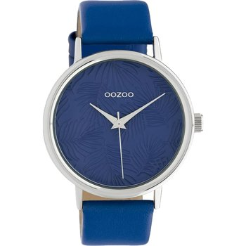 OOZOO Timepieces Limited Blue