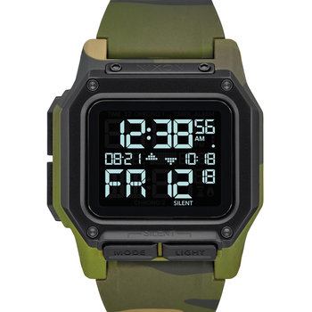 NIXON Regulus Multicam Tropic