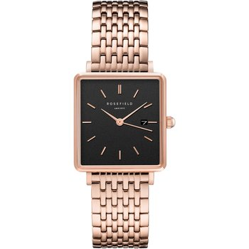 ROSEFIELD The Boxy Rose Gold