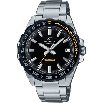CASIO Edifice Silver