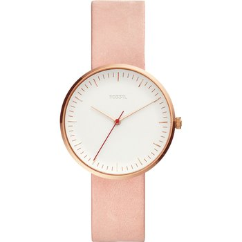 FOSSIL The Essentialist Pink
