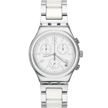 SWATCH Snow Dream Chronograph