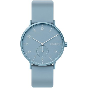 SKAGEN Aaren Kulor Light Blue