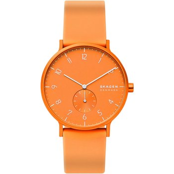 SKAGEN Aaren Kulor Orange