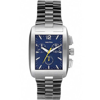 NAUTICA Ladies Silver