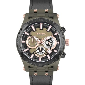 QUANTUM Hunter Chronograph