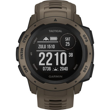 GARMIN Instinct Coyote Tan