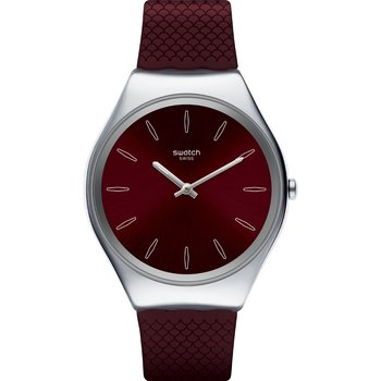 SWATCH Skinburgundy Bordeaux