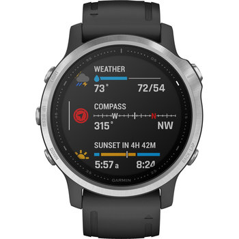 GARMIN Fenix 6S Silver with