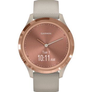 GARMIN Vivomove 3S Light Sand