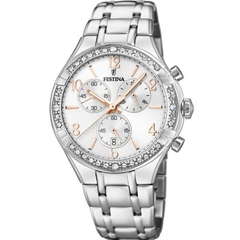 FESTINA Ladies Crystals