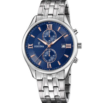 FESTINA Men's Chronograph