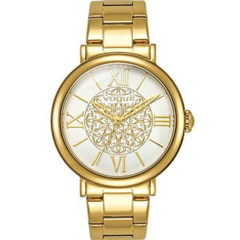 VOGUE Vintage Gold Stainless